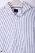 Camicie casual e maglie da uomo Tommy Hilfiger a righe