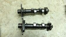 04 Suzuki VZ 1600 K VZ1600 Marauder front and rear engine cam shaft camshafts