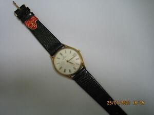 mens zenith watch quartz