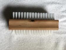 Caress Wooden/ Plastic Nail Brush