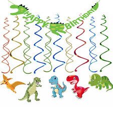 Dinosaur Birthday Party Supplies Dino Banner Decoration Ideas Decorations Kit
