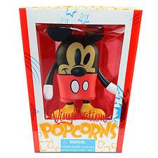 Classic Mickey Mouse Disney Theme Parks Popcorns Series Vinylmation Figurine New