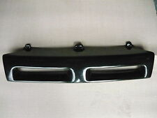 HOLDEN COMMODORE VN VG  GRILLE CUSTOM MONZA STYLE TWIN SLOT GRILL