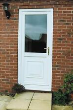 New uPVC Back Door - uPVC External Door     |     ****Made To Measure****