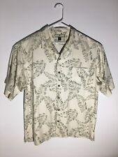 Tommy Bahama L Casual Hawaiian Style Men's Shirt