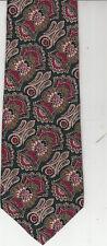 Ferre-Gianfranco Ferre-Authentic-100% Silk Tie-Made In Italy-Fe18- Men's Tie