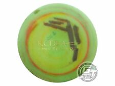 USED Innova Champion Glow Shryke 176g Green Distance Driver Golf Disc