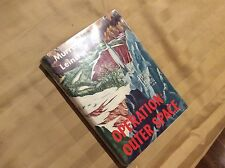 1954 OPERATION OUTER SPACE BY MURRAY LEINSTER FIRST EDITION