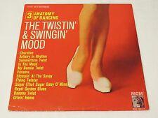 Anatomy of dancing 3 THE TWISTIN' & SWINGIN' MOOD , MGM RECORDS( B9)
