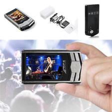 32GB Digital MP3 MP4 Reproductor TFT LCD RADIO FM vídeo Juegos música multimedia