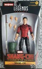 """Marvel Legends Shang-Chi Mr. Hyde Baf series Shang-Chi Action Figure 6"""""""