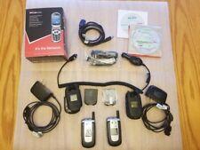 (2) Pantech PN-820 - Black (Verizon) Phones  - FREE SHIPPING