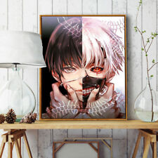 Diamond painting NEW Anime Tokyo Ghoul Stick drill Cartoon character DIY Drill