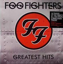 FOO FIGHTERS - Greatest Hits - Vinyl (heavyweight vinyl gatefold 2xLP)