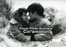 Photo 23.5x30.5cm (1962) LA SOLITUDE DU COUREUR DE FOND Michael Redgrave TBE a