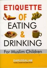 Etiquette of Eating and Drinking