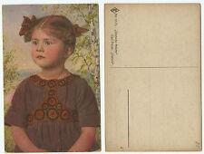 09171 - Carl Priem: Liselott - alte Ansichtskarte