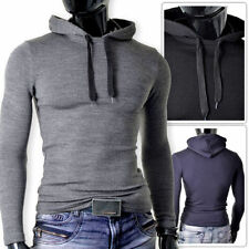 Unbranded Hooded Jumpers & Cardigans for Men
