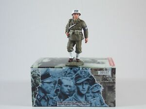 King & Country. Escort MP. D-Day '44. Retired. DD157. MIB