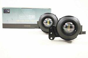 Morimoto XB LED Fog Lights - Fits: BMW 330ci 2003 2004 2005 2006 E90 E60 BMW-2