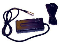 UPG 24V 2A Electric Scooter Battery Charger for Go-Go Elite Traveller Plus HD US