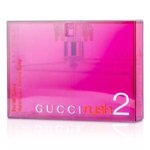 Gucci Rush 2 Eau de Toilette 30ml,50ml Spray