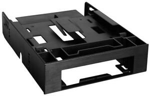"""CONVERTER 3.5"""" & 2X2.5"""" HDD/SSD-5.25""""BAY Computer Products MB343SP PACK 1"""