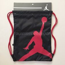 JORDAN Jumpman Gym Sack *Brand New With Tag* Backpack Sackpack Nike Air