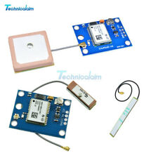 3-5V GY-NEO6MV2 Flight Controller NEO-6M GPS With Antenna Module for Arduino