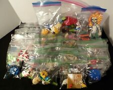Huge 41 NanoBlock And Like Micro Building Sets No Instructions/boxes For 1 Price
