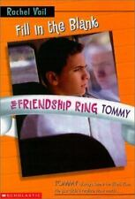 Fill in the Blank (Friendship Ring)