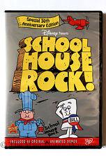 Schoolhouse Rock! Ultimate Complete Original Cartoon Collection Educational DVD