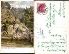 583404,Künstler AK Hugo Darnaut Kaiser Walster Mariazell