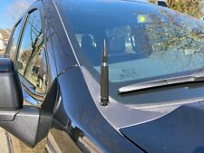 Bullet Style 0.5 Cal Antenna Mast for CHEVROLET SILVERADO 2013-2019 NEW