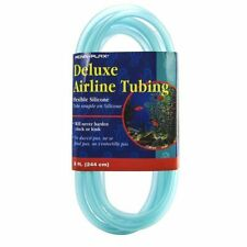 """LM Penn Plax Delux Airline Tubing - Silicone 8' Long x 3/16"""" Diameter"""