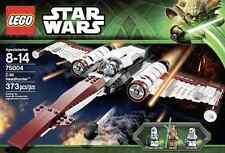 LEGO Star Wars 75004 Z-95 Headhunter SIGILLATO Nuovo di zecca in scatola non più prodotti