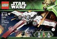 Lego Star Wars 75004 Z-95 Headhunter Nuevo Sellado En Caja ya no se hizo