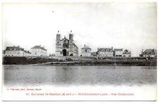 (S-111696) FRANCE - 49 - ST CLEMENT DES LEVEES CPA