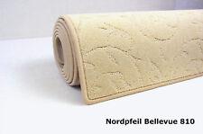 Teppich Nordpfeil Bellevue 810 200x300 100 % PA günstig extrem strapazierfähig