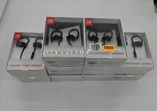 Lot of 10 Open Box Powerbeats3 by Dr. Dre Wireless Earbuds - JA0160