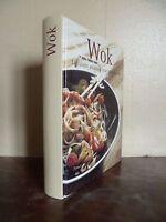 Wok La Cuisine Asiático Para Todos Las Días/Naumann Y Göbel (Deutschland) Tbe