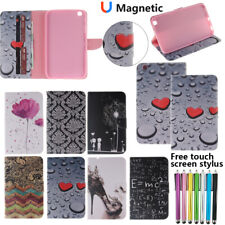For Samsung Galaxy Tab 3 8.0 T310 High Quality Magnetic Leather Stand Cover Case