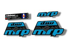 MRP Ribbon Air 2020 Fork Suspension Factory Decal Sticker Adhesive Green