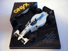 Onyx 1/43 Tyrrell Yamaha 022 #3 Ukyo Katayama