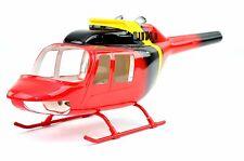 Jet Ranger 206 Skynews 450er GFK Rumpf