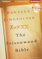 NEW The Poisonwood Bible by Barbara Kingsolver