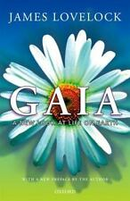 Gaia: A New Look at Life on Earth by Lovelock, James, Good Book
