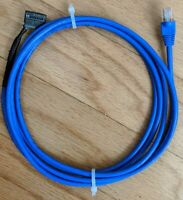 BMW NBT EVO OABR to Ethernet Cable for Coding and Flashing. Ships immediately!