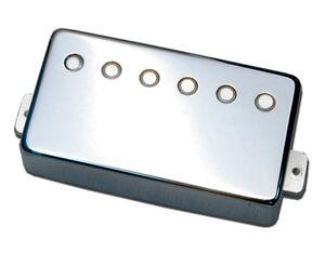 Lace Alumitone Deceptor Humbucker w/ chrome cover