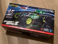 Carson (Tamiya Germany) Street Rebel 1:10 2WD Buggy 100% Ready To Run *AWSOME*